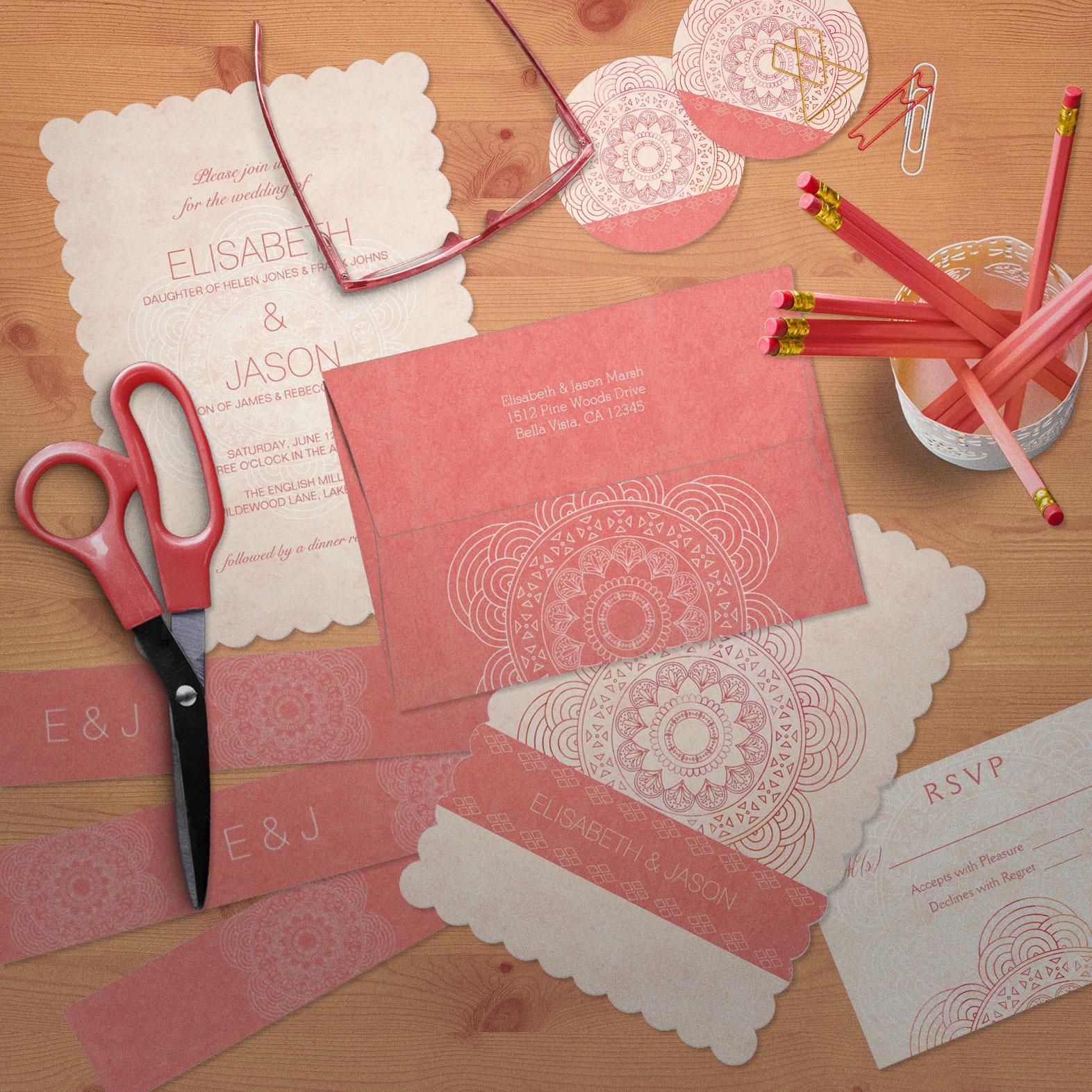 Engagement / Wedding – Antique Images