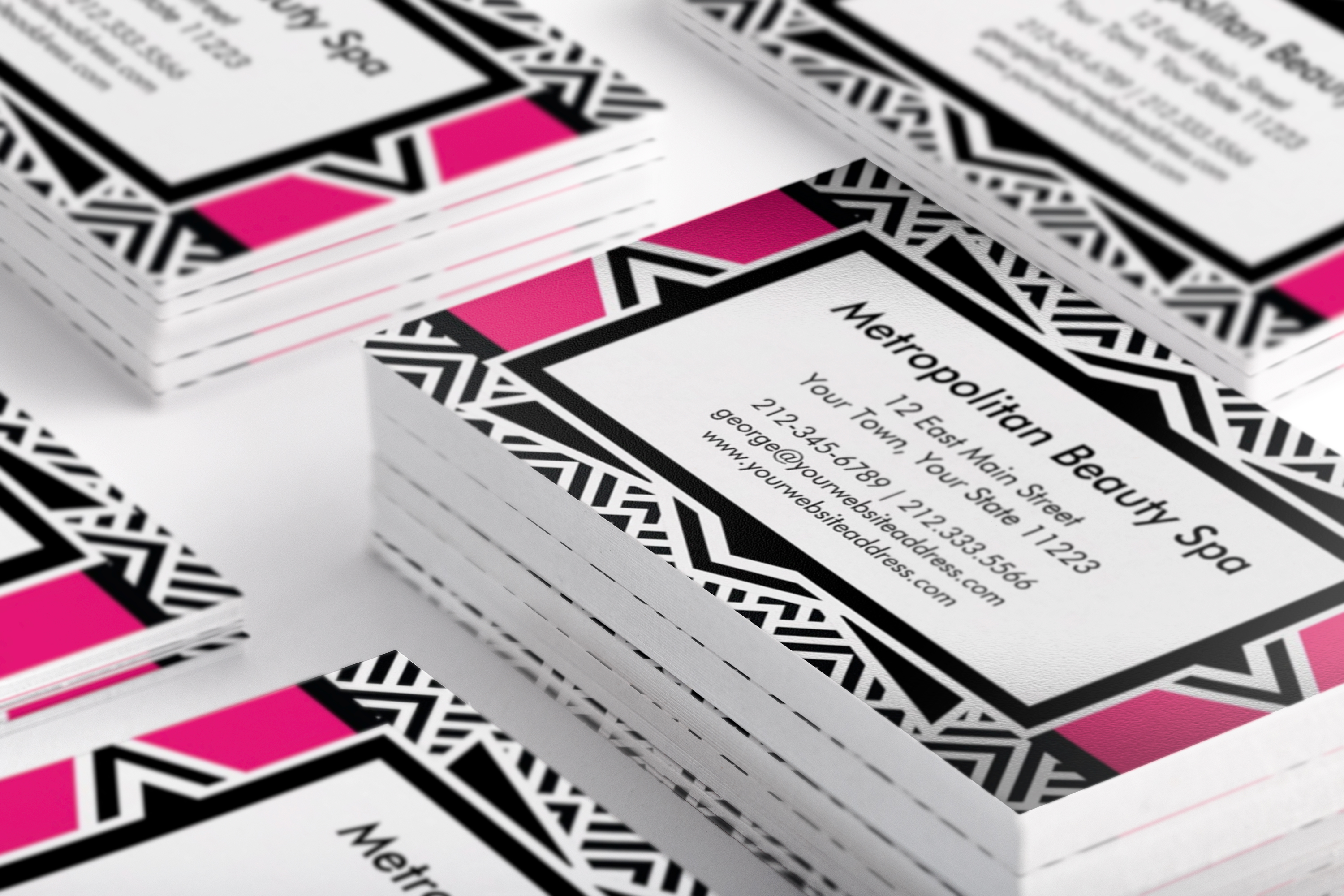 New age business cards image collections free business cards new age business cards choice image free business cards business card art deco design good resignation magicingreecefo Gallery