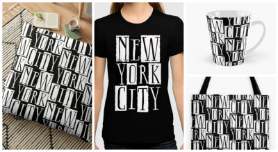 In a New York City Frame of Mind